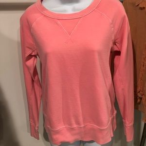 Vintage Wash Gap Sweatshirt